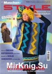 Maschen Style No.3 2012