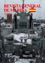 Revista General de Marina №3 2016