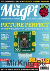 The MagPi - Issue 45