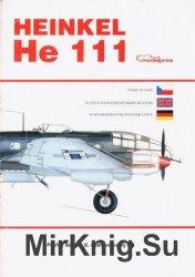 Heinkel He.111 (Profily letadel 6)