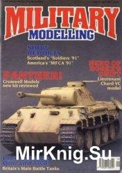 Military Modelling Vol.21 No.09 1991