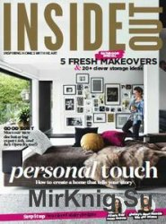 Inside Out - May 2016