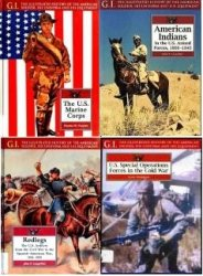 G.I. Series - The Illustrated History of the American Soldier