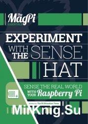 The MagPi Essentials - Sense HAT