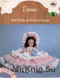 Emma - Bed Dolls & Sweet Dreams