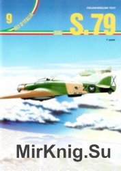 Ali d'Italia 9 - SIAI S.79 (part 1)