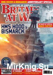 Britain at War Magazine 2016-05
