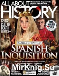 All About History - Issue 38