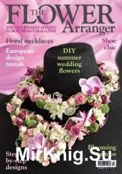 The Flower Arranger - Summer 2016