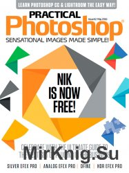 Practical Photoshop May 2016