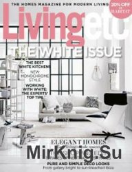 Living Etc - June 2016