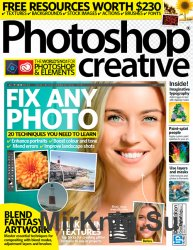 Photoshop Creative Issue 139 2016