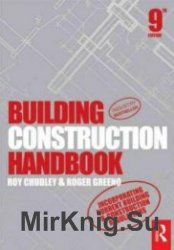 Building Construction Handbook 9th Edition