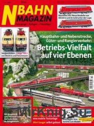 Nbahn Magazin 2016-05/06