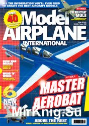 Model Airplane International Issue 130 May 2016