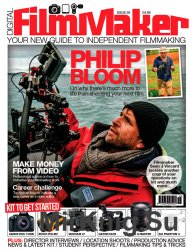 Digital FilmMaker Issue 35 2016