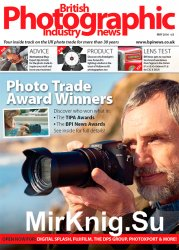 British Photographic Industry News May 2016