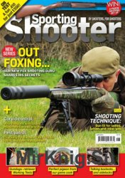 Sporting Shooter June 2016