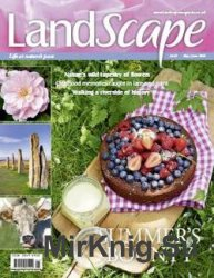 Landscape Magazine - May - June 2016