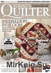 Today's Quilter - Issue 9 2016