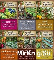 Дачная школа Николая Курдюмова. Серия из 14 книг
