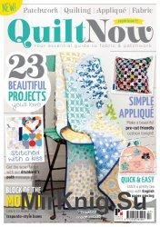 Quilt Now Issue 7 2015