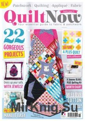 Quilt Now Issue 11 2016