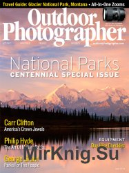 Outdoor Photographer June 2016