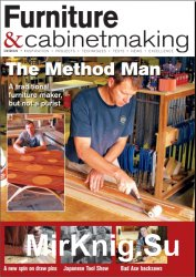 Furniture & Cabinetmaking № 229, 2015