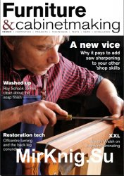 Furniture & Cabinetmaking № 230, 2015