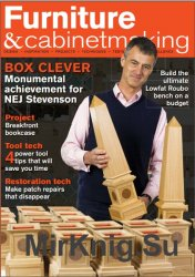 Furniture & Cabinetmaking № 241, 2015