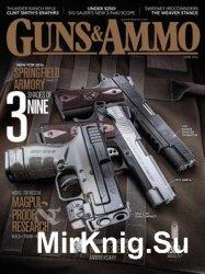 Guns & Ammo 2016-06