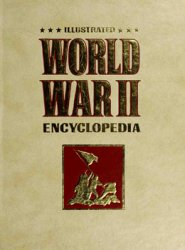 Illustrated World War II Encyclopedia, vol.14