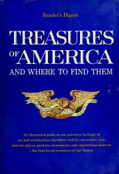 Reader's Digest Illustrated Guide to the Treasures of America