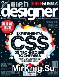 Web Designer - 248, 2016