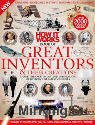 How It Works – Book of Great Inventors & Their Creations / Как это работает ...