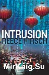 Intrusion  (Аудиокнига)