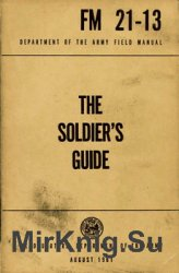 FM 21-13 The Soldier's Guide