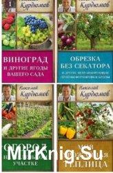 Курдюмов Николай. Сборник из 14 книг