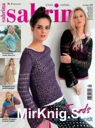 Sabrina №2 2014