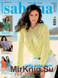 Sabrina №5 2014