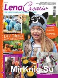 Lena Creativ Special. Ausgabe-Juli 2014
