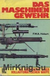Das Maschinengewehr