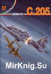 Ali d'Italia 027 - Aer.Macci C.205