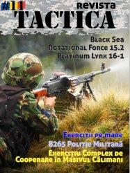 Revista Tactica №11