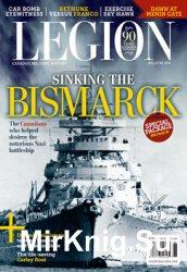 Legion Magazine 2016-05/06