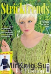 Stricktrends spring №1 2012