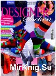 Sabrina Special Designer Socken 2013