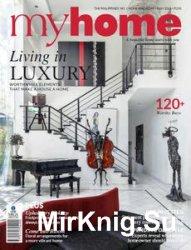 MyHome - May 2016