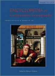 Encyclopedia of Comparative Iconography - Themes Depicted in Works of Art (2 volume set)